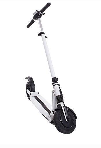 E-TWOW foldable electric scooter