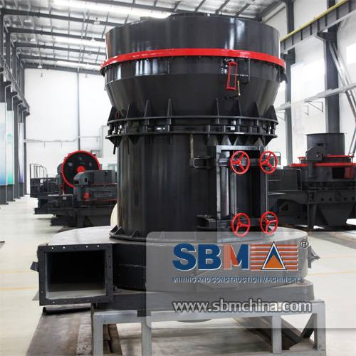 MTM Grinding Mill