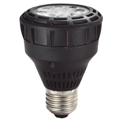 LED PAR 20 bulbs with E27 base