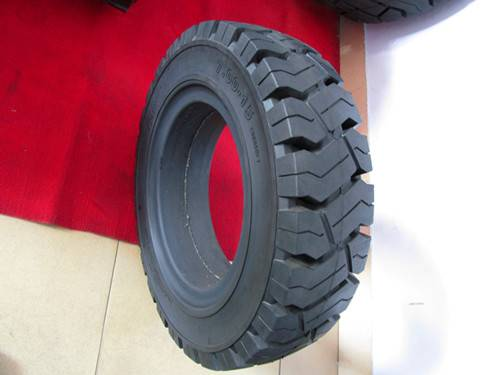 ANair Pneumatic Solid Tire 7.00-15, for Forklift and other industrial