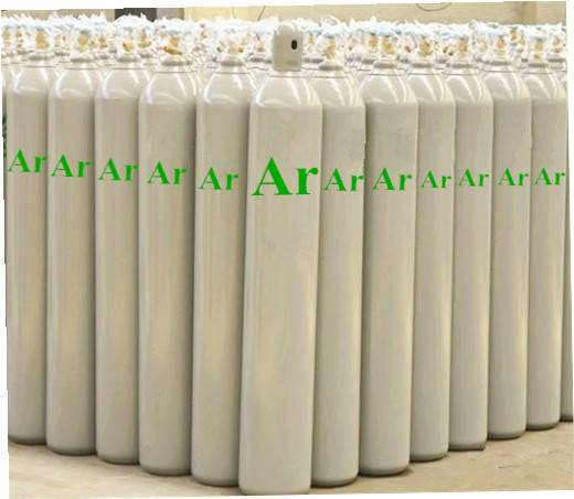 Compressed Argon Gas_Argon Gas for Welding_Argon Gas Price