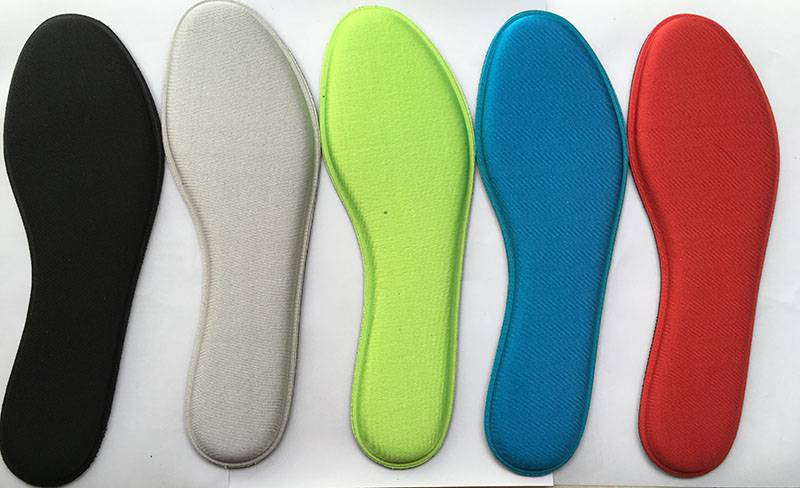 2016 High quality  memory foam insole