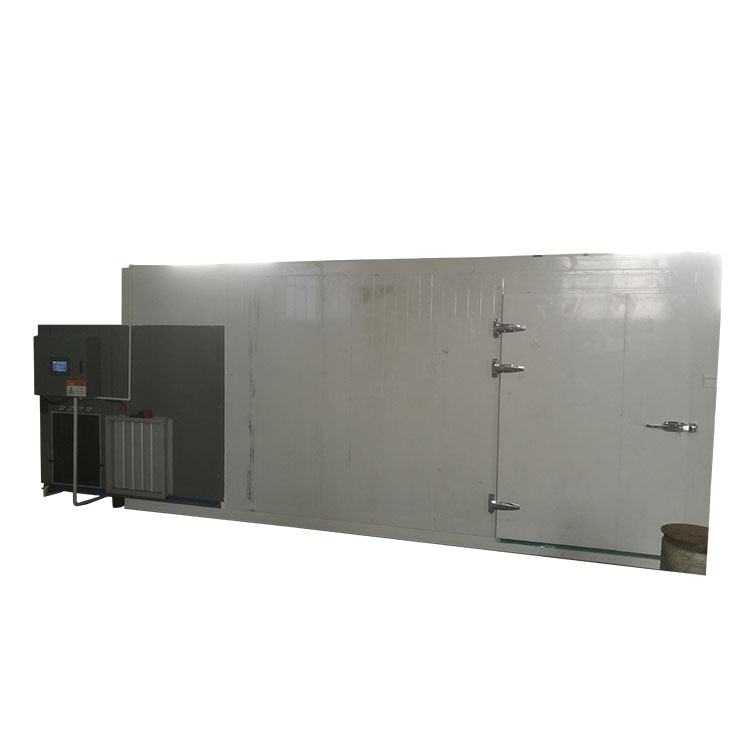 300~2500KG per batch dehydrator type vegetable and fruit dryer
