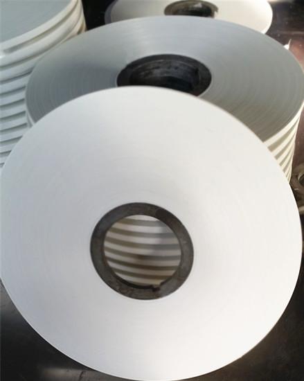 NHH Single-side fiberglass enhanced synthetic mica tape