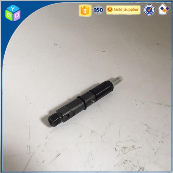 excavator engine fuel injector 6207-81-8210