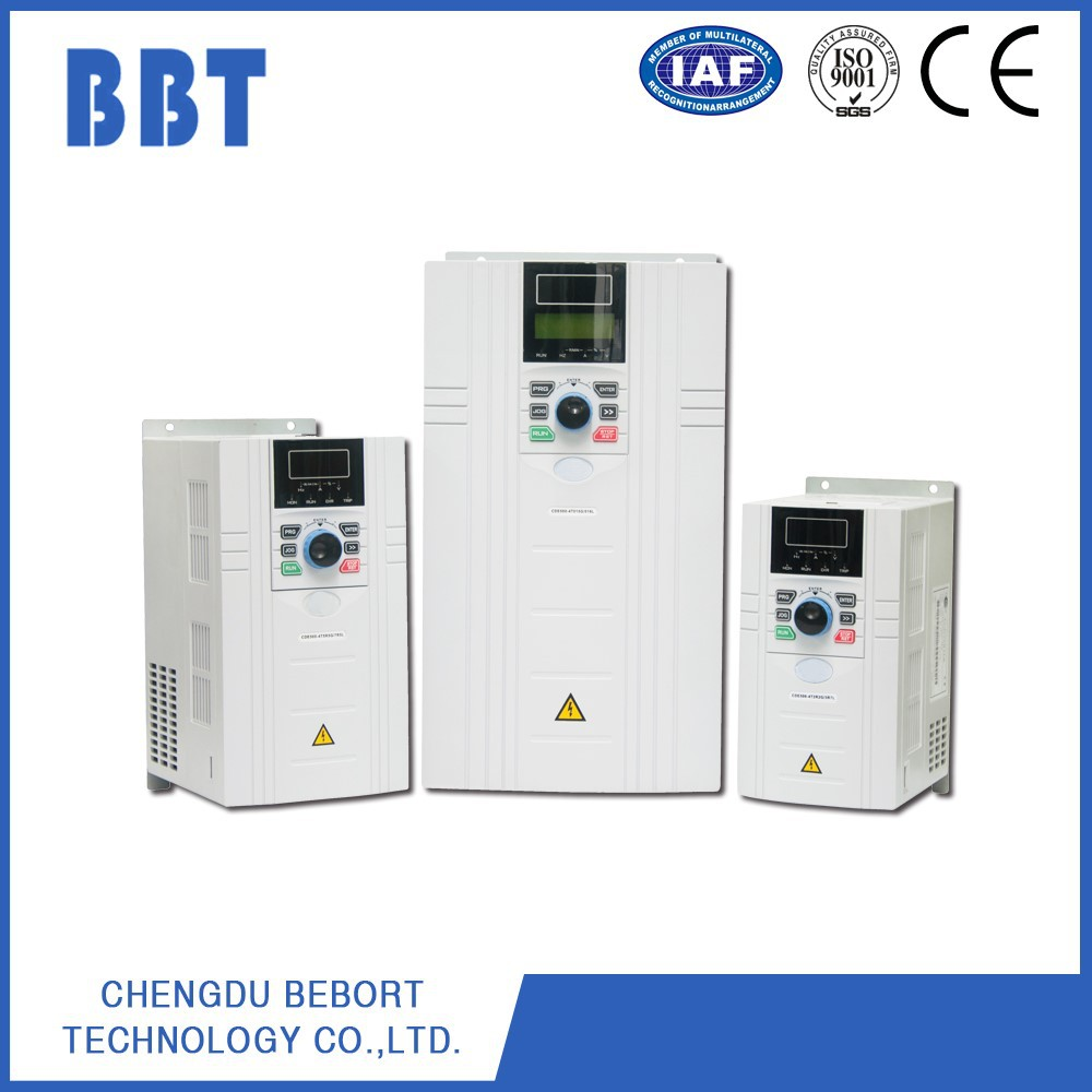 China wholesale latest 132kw vfd with CE for motors same as ABB DELTA INVT SIMENS SCHNEIDER