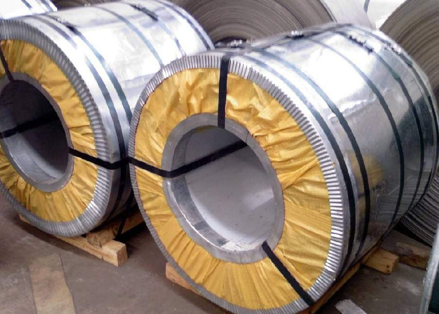 17-7PH stainless steel coil