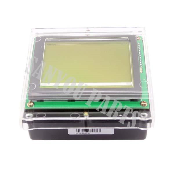 Kobelco SK200-5 YN10M00001S013 LCD Display, SK200-3 Monitor