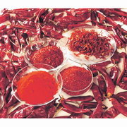 Dried Chillies D-101