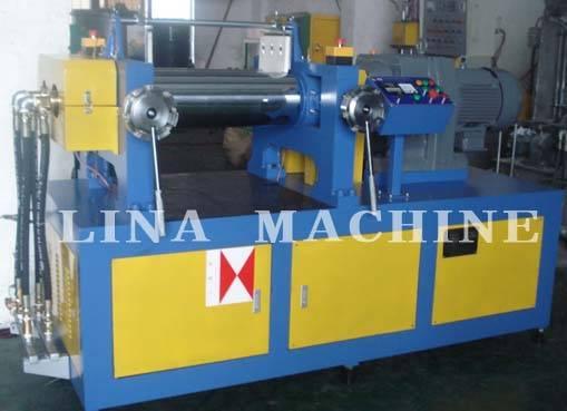 9-inch Open Mill