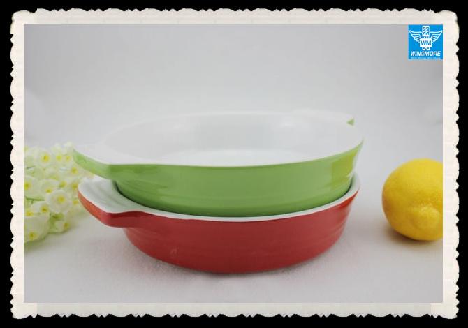 High quality Ceramic Soup bowl WM-XW-025