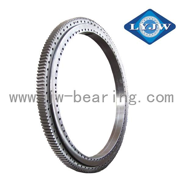 841.6*1048*56mm light-load four-point contact ball slewing bearing
