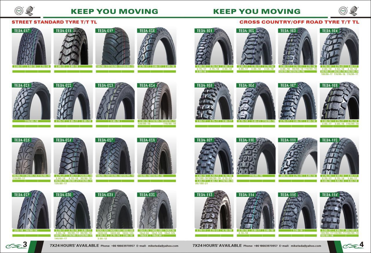 cross country motorcycle tires
