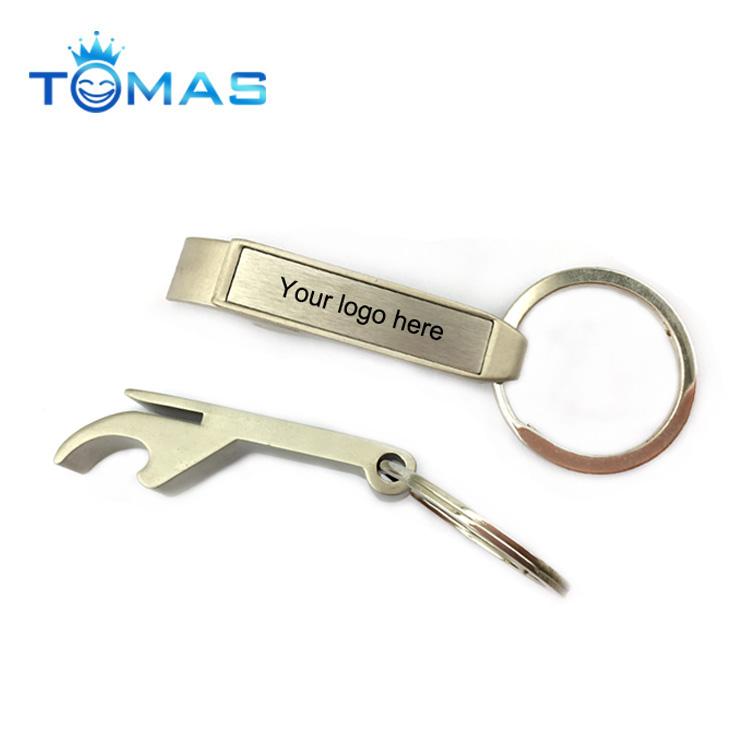 Hot sale custom shape metal beer bottle openers