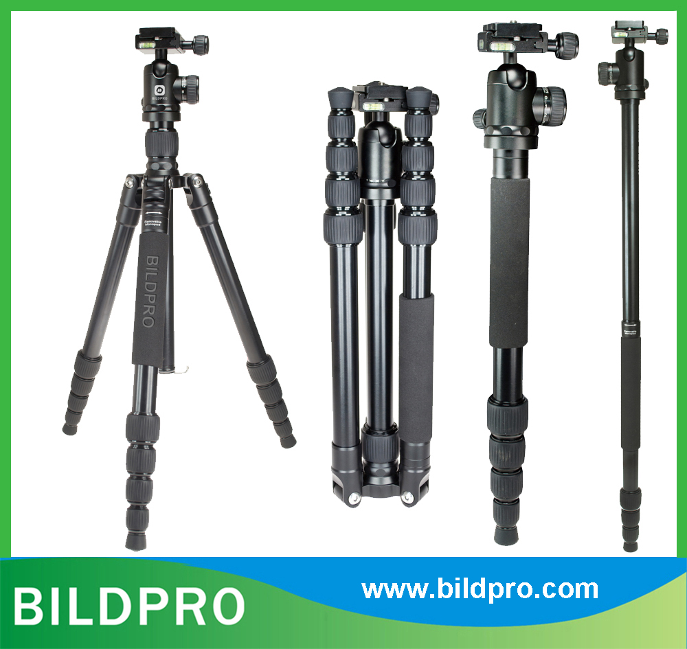 Consumer Electronics BILDPRO Camera Tripod Stand Outdoor Tourism Accessories