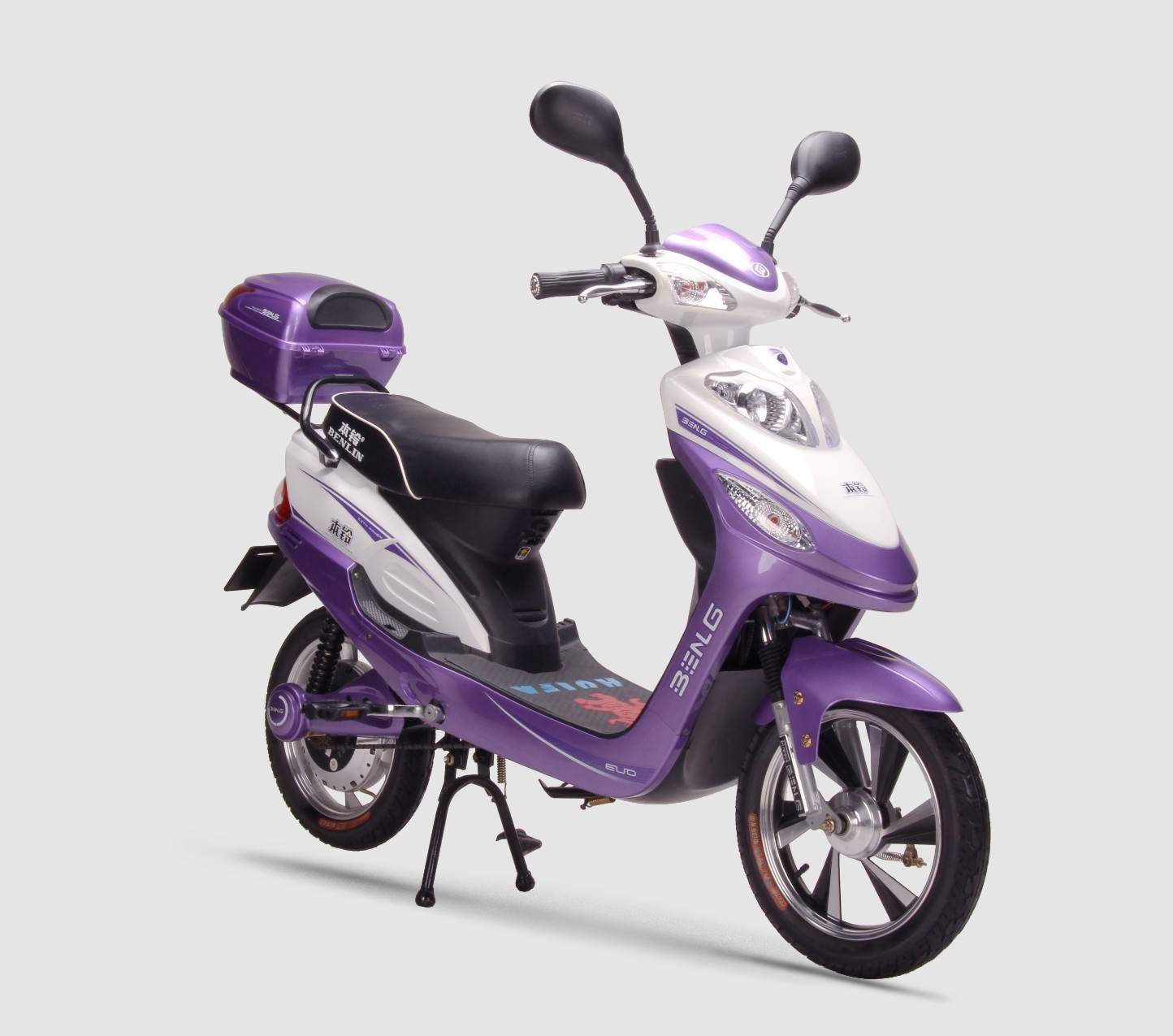 350W ECO bike e-scooter electric scooter with competitive price Iraq Iran Qatar Mauritius Madagascar