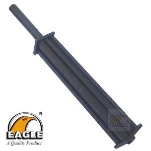 "Wire Ingot Mold,Presenting Eagle 8"" solid Ingot Mold for molding wires out of molten gold and silver"
