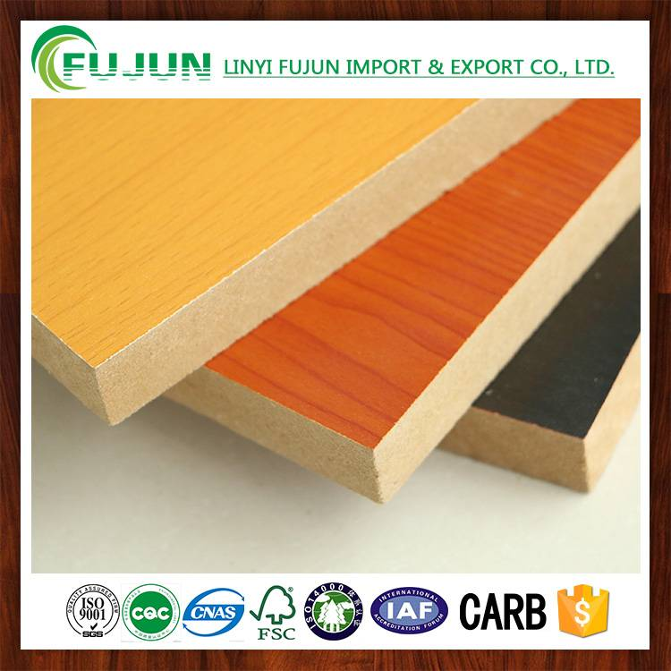colorful MDF for furniture