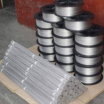 Titanium Wire/nickel titanium wire