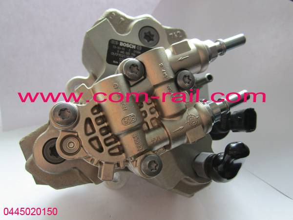 bosch original fuel pump 0445020150