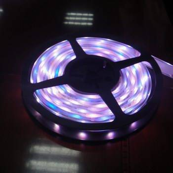 Waterproof 5050 intelligent RGB LED strip
