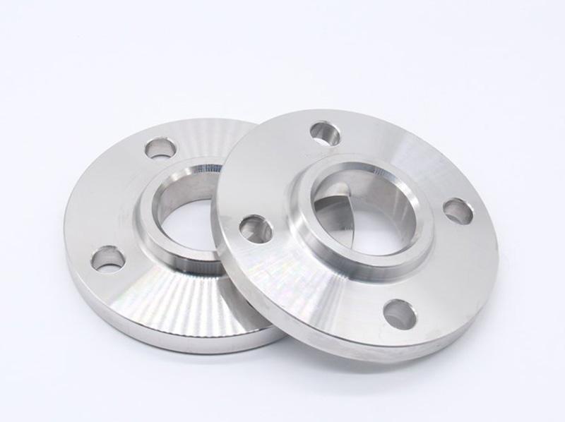 DN2000 Carbon Steel SO Flange
