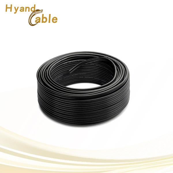6 millimeter dual core solar panel cable