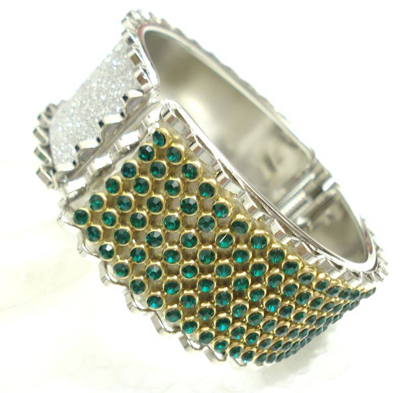 Fashion bangles and bracelets from India