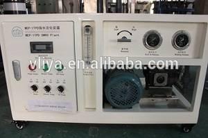 Vliya 1T/D Cabinet seawater desalination water treatment machine