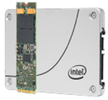 Intel SSD DC S3520 Series