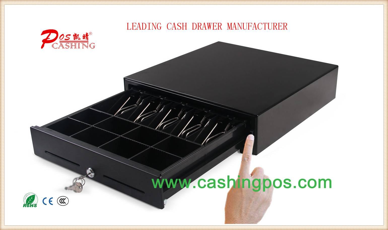 QM-410 Manual Cash Drawer