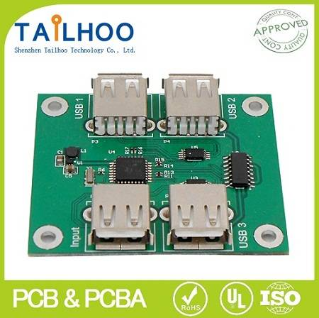 Electronic PCB/PCBA Assembly Supplier