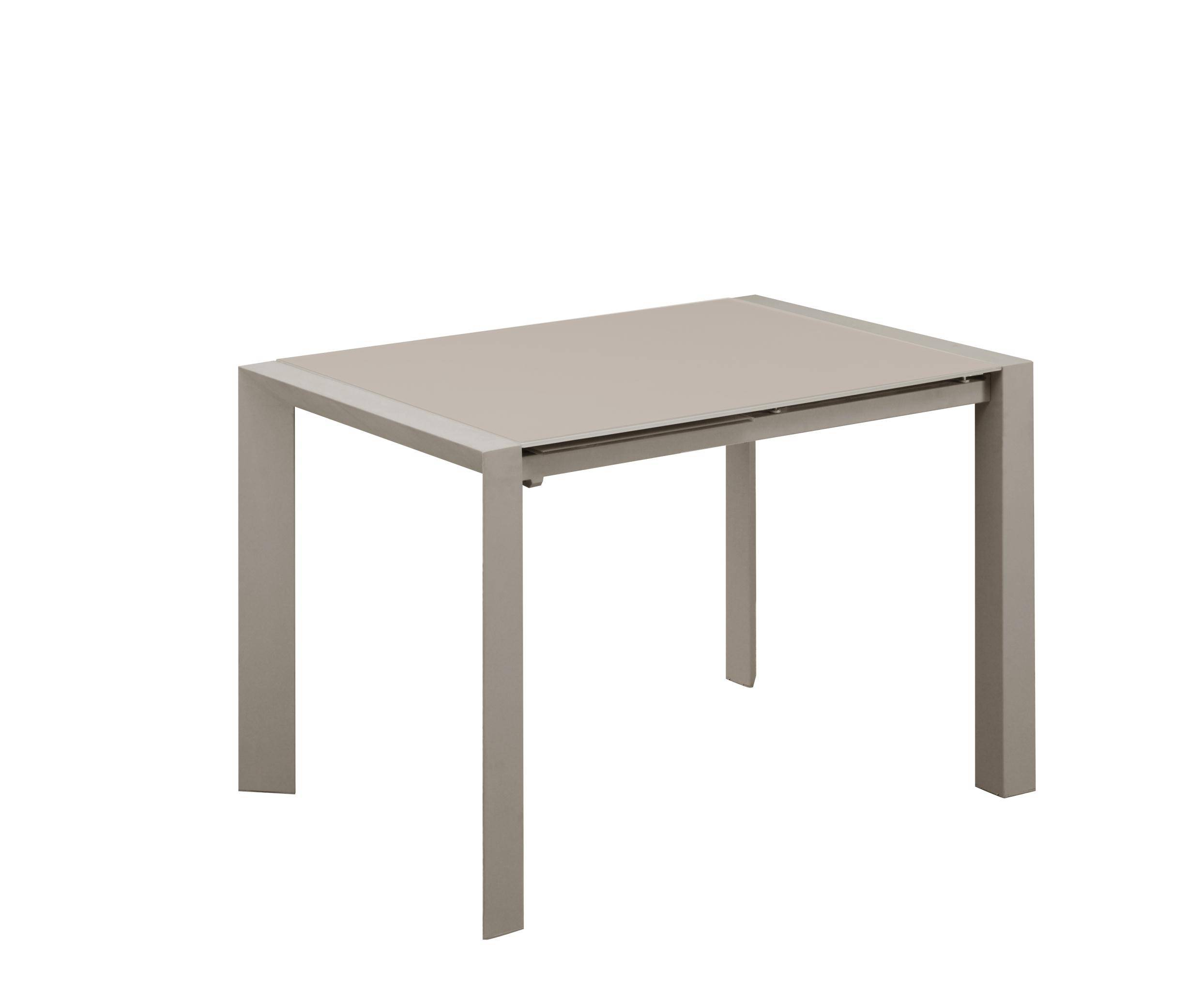 Extensible Dining Table - Modern Design Tables