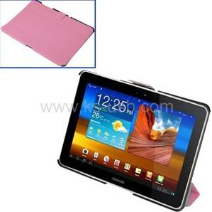 Ultra Thin Smart Cover for Samsung Galaxy Tab P7510/P7500