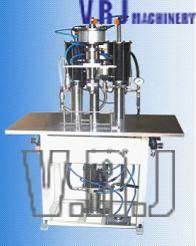 VRJ-BZQWJ Aerosol Filling Machine