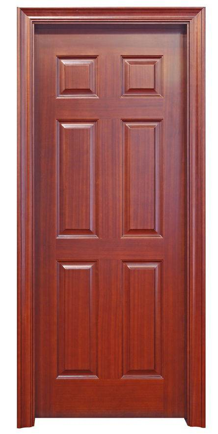 High quality security door, Latest design wooden security door