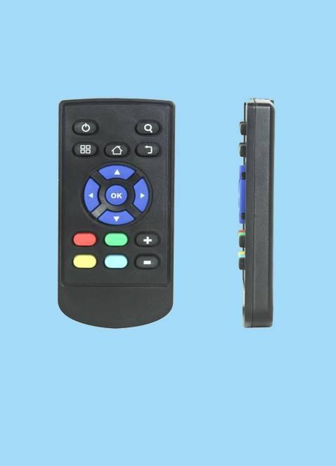 mini stylish Car Audio/Video remote control