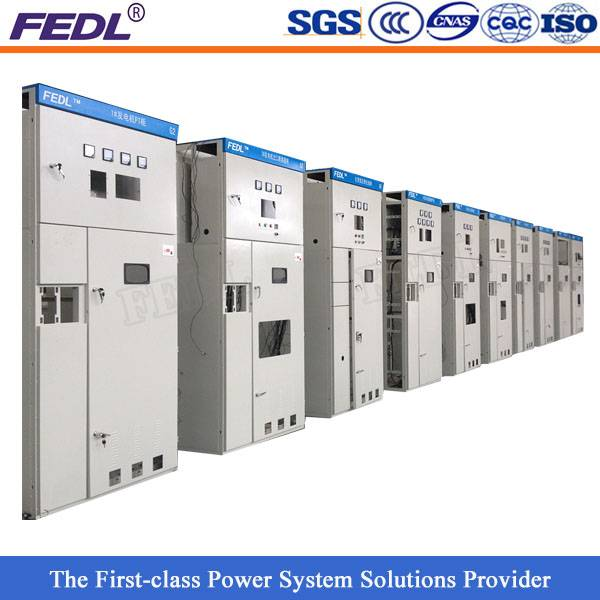 XGN Electrical high voltage metal clad switchgear
