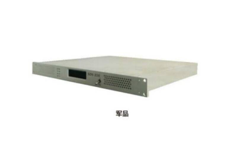 High Accuracy Timing&Synchronization Systems\Net Work Time Server