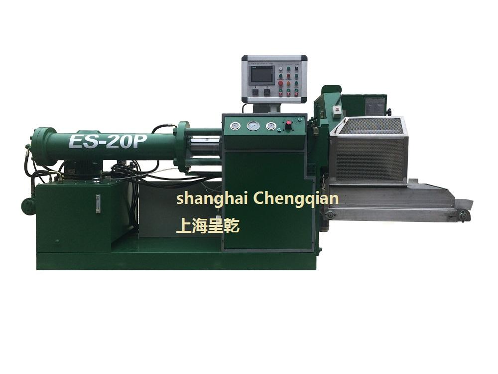 rubber Precision Preformer machine