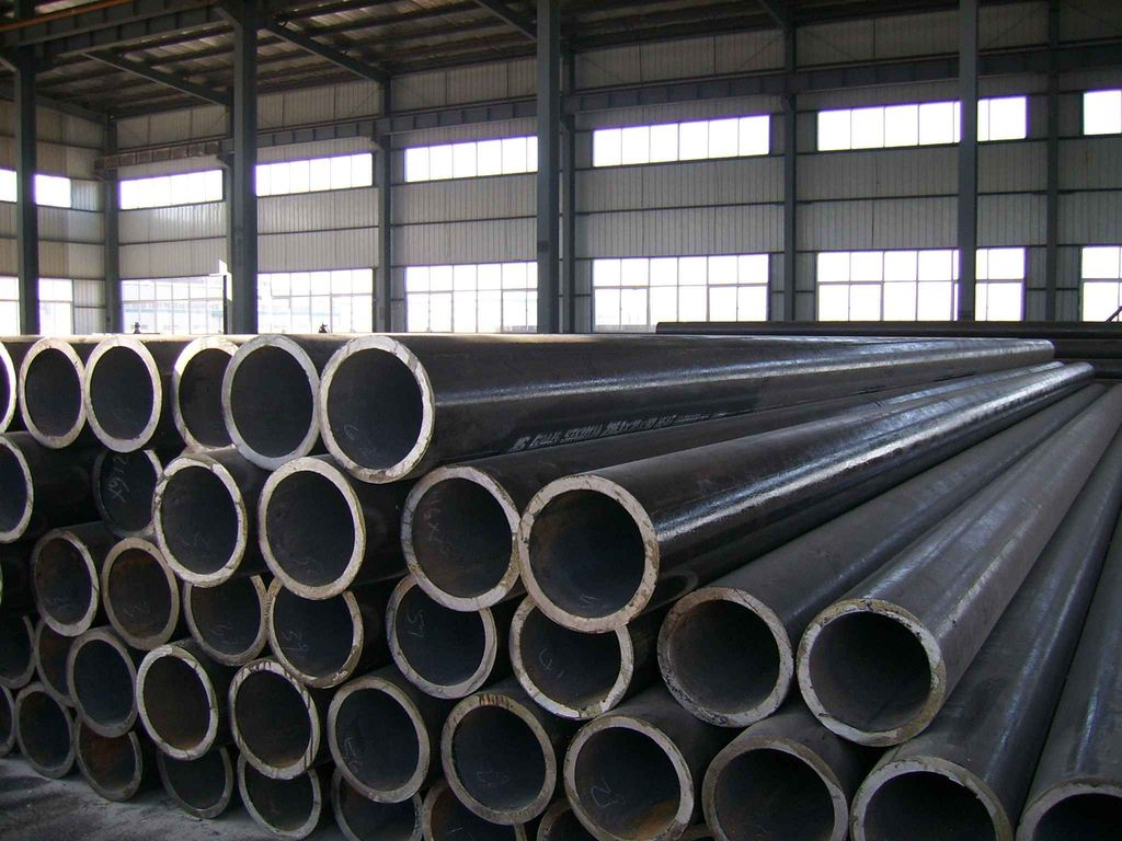 EN 10297-1 SEAMLESS CIRCULAR STEEL TUBE FOR MECHAINICAL AND GERNARL ENGINEERING PURPOSES
