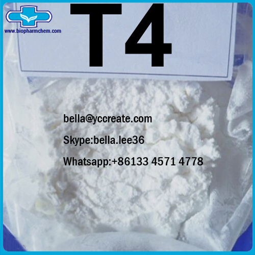 Thyroid Hormone Levothyroxine Sodium T4