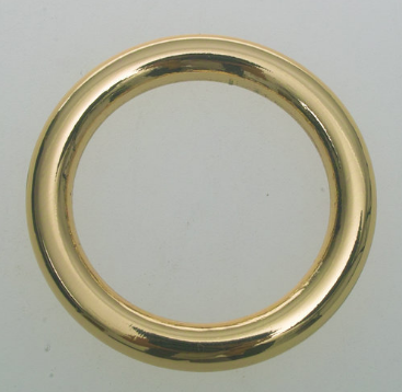 Zinc alloy O rings
