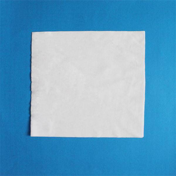 nonwoven best selling one-off lint-free cleaning cloth