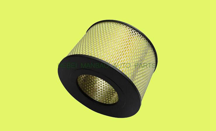 Customize Air Filter OE number (17801-61030) Apply for Toyota