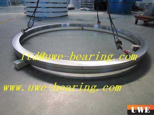 supply four point contact ball slewing bearing/3-row roller bearing /custom bearing/slewing bearing