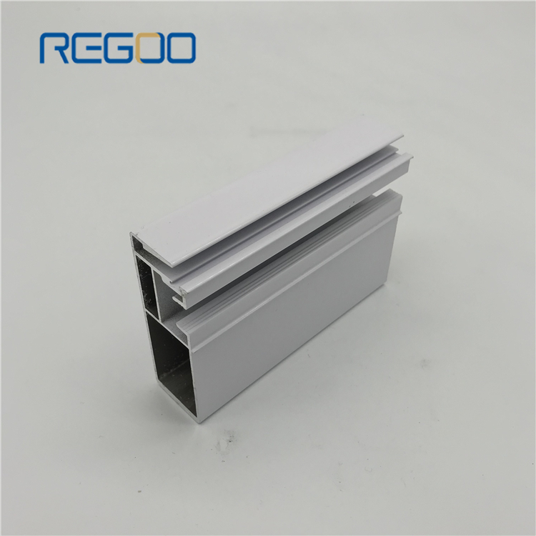 Aluminum Profile Extrusion Solar Panel Frame for Solar Panel