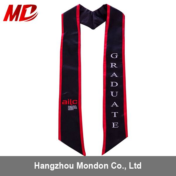 Professional Custom Graduation Stoles Church Stoles High Quality from China