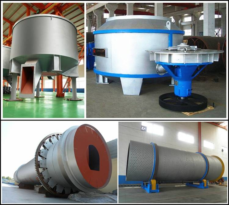 Hydrapulper for Waste Paper Pulping Equipment