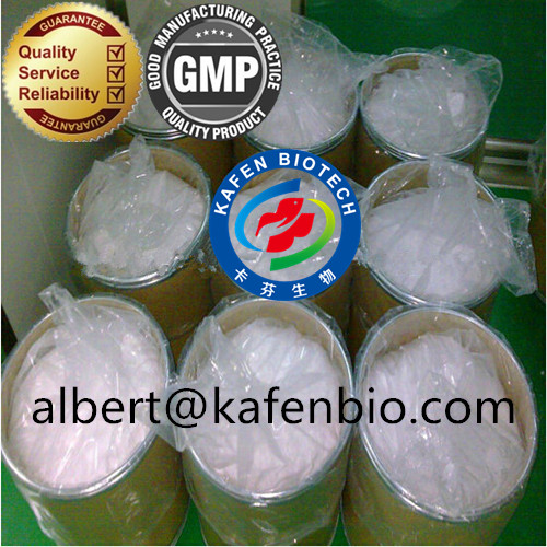 Factory Price Topic Pain Reliever Tetracaine Powder Safe to Brazil